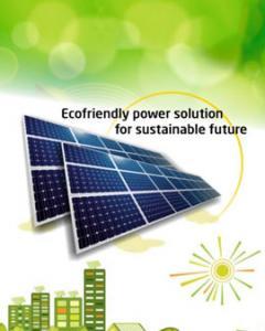 Solar Panel document