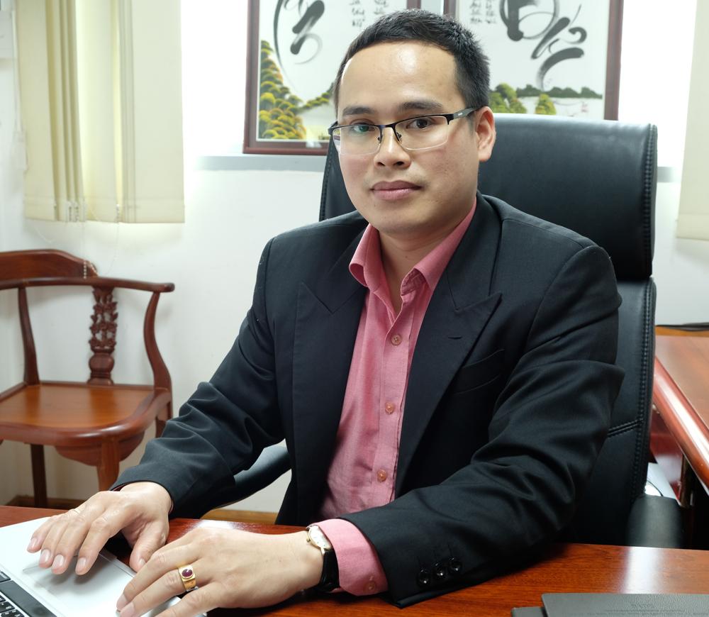 MR. DINH HAI